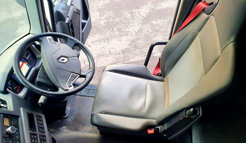 Renault C460 Tag Axle full
