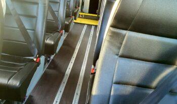 RENAULT MASTER L4H3 Twin wheel Mini Bus full