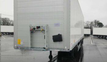 Schmitz Dry Freight Express Boxes full