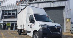 Renault Trucks Master CURTAINSIDER