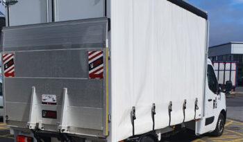 Renault Trucks Master CURTAINSIDER full