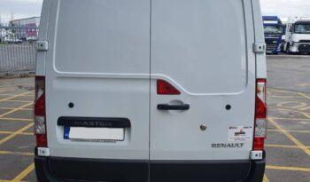 🚨 2018 Renault Master L3 H2 145hp 🚨 full