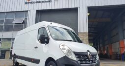🚨 2018 Renault Master L3 H2 145hp 🚨